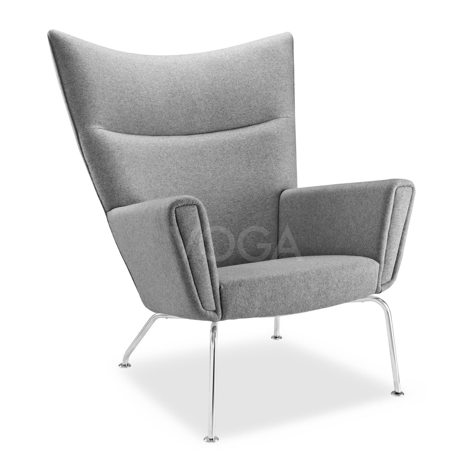Vingestol Hans J Wegner Designstoler Voga Chairs