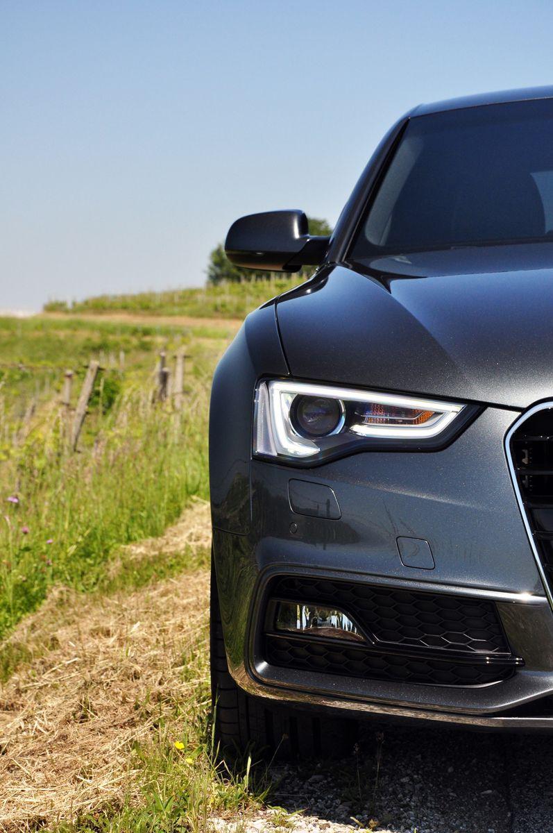 Kelebihan Audi A5 Sportback 2012 Top Model Tahun Ini