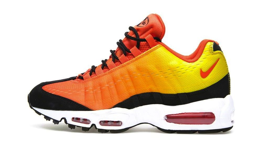 1000+ images about Nike Air Max 95 on Pinterest | Nike air max, Air max 95 and Air maxes