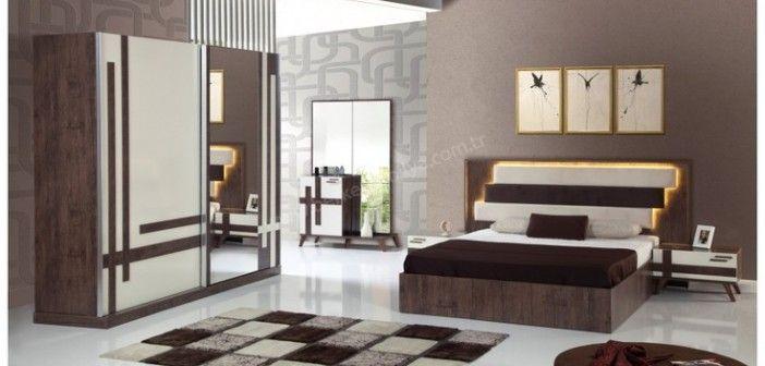 2015 Yatak Odasi Takimlari Adlen Bedroom Bed Et Bedroom Wardrobe