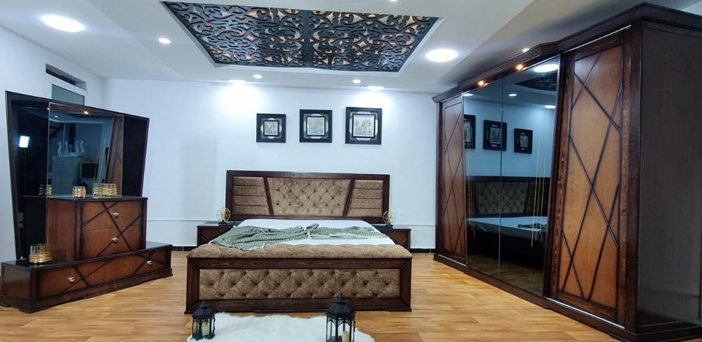 جديد موديل غرفة نوم من الخشب الاحمر In 2021 Home Decor Home Bedroom