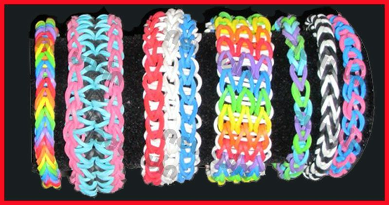 Rainbow Loom Google Search Rainbow Loom Rainbow Loom Bracelets Rainbow Loom Bands