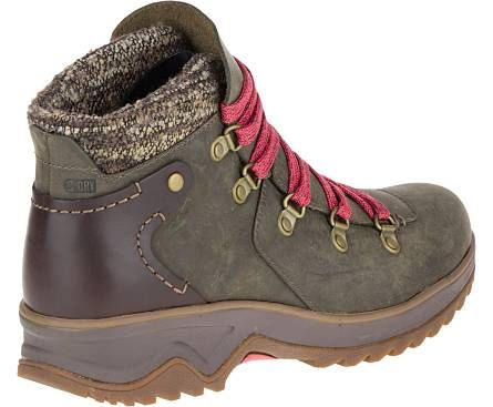 latest new season classic style Merrell Women's Eventyr Bluff Waterproof | Clothes Over Bros ...