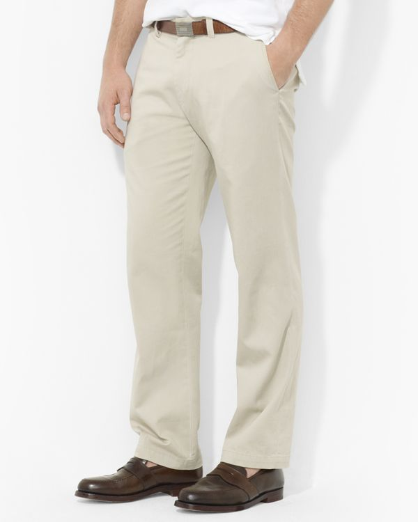 Polo Ralph Lauren Mens Sun Faded Slim Fit Suffield Casual Chino Pants Slacks New