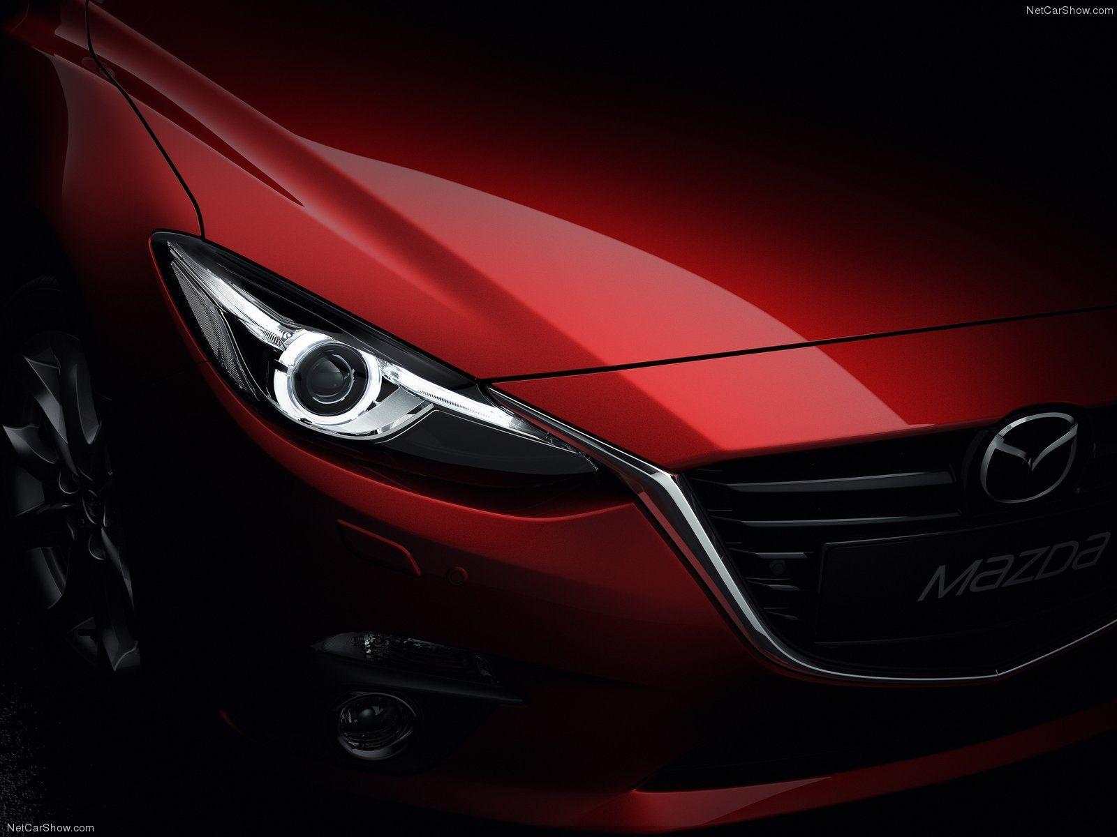 A Wonderful Car That Runs Great Mazda Hatchback Cars