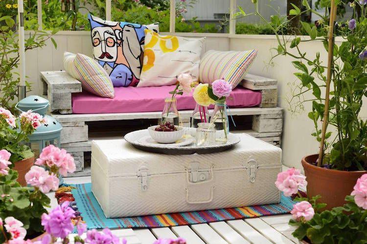 Création tissu facile- 30 idées daccessoires ou décorations pour la maison