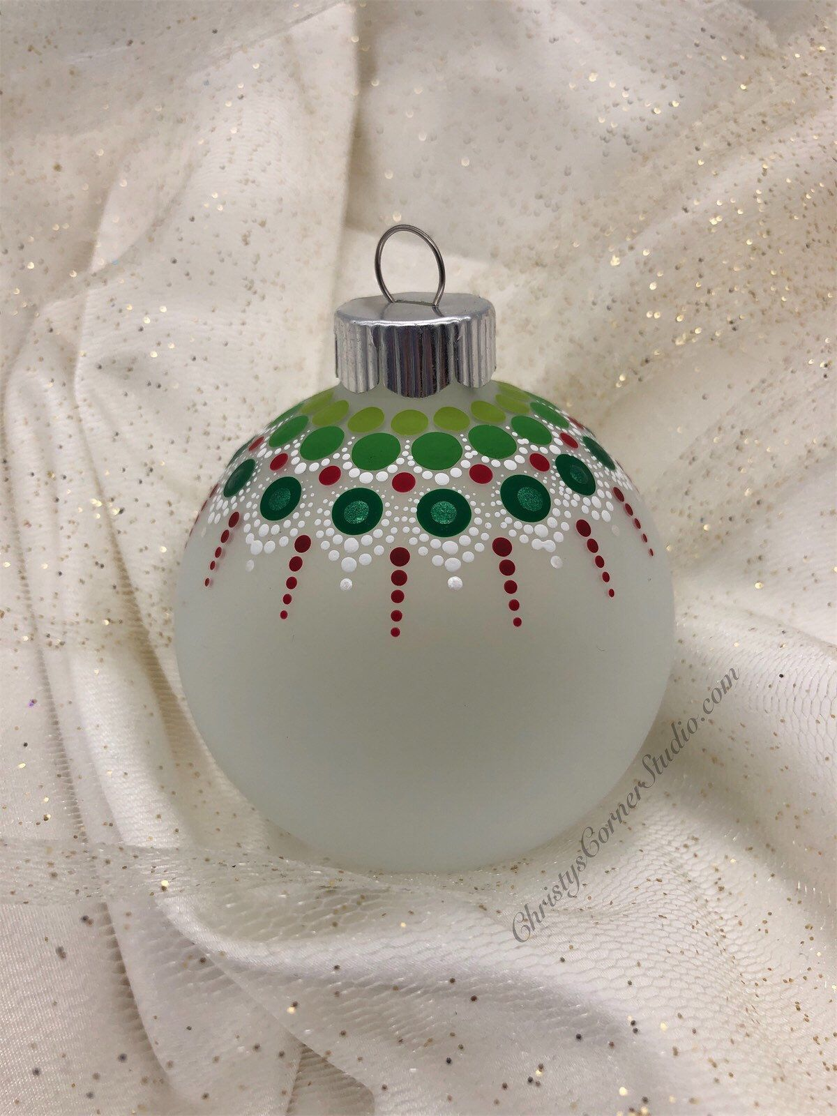 11++ Frosted glass ornaments for crafts ideas