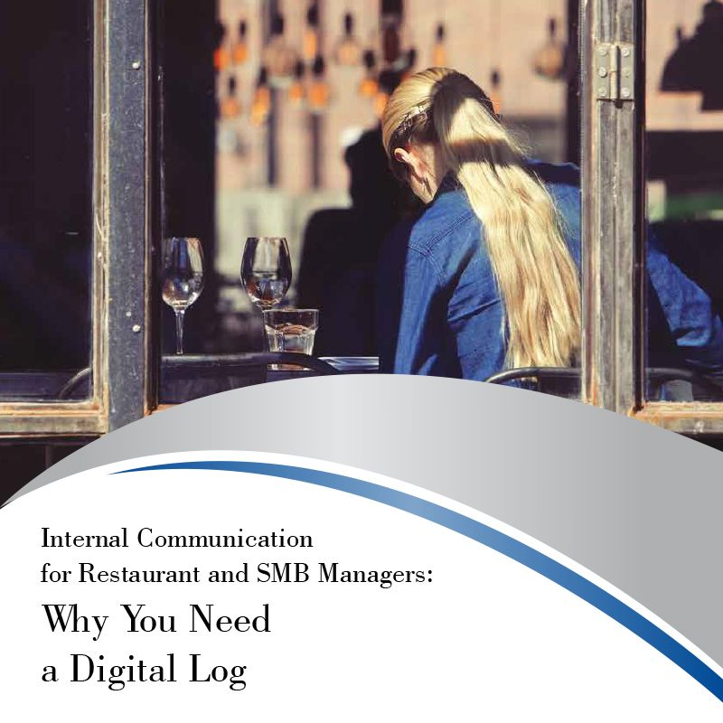 Download the Internal Communication for Restaurant and