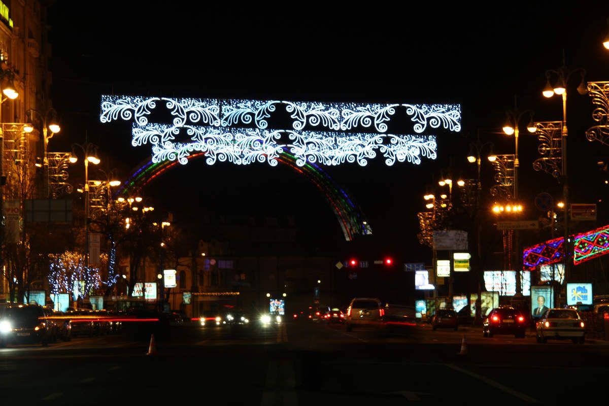 Il Comune apre anche agli imprenditori per contribuire agli addobbi natalizi e alle luminarie della cittadina