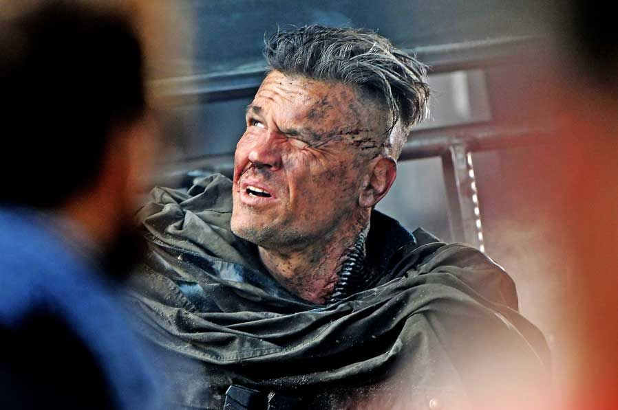 Who Plays Cable