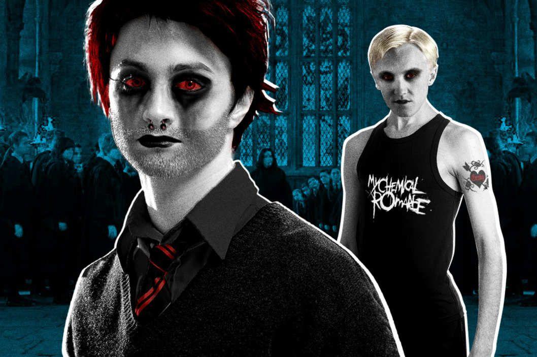 34+ Vampire potter info