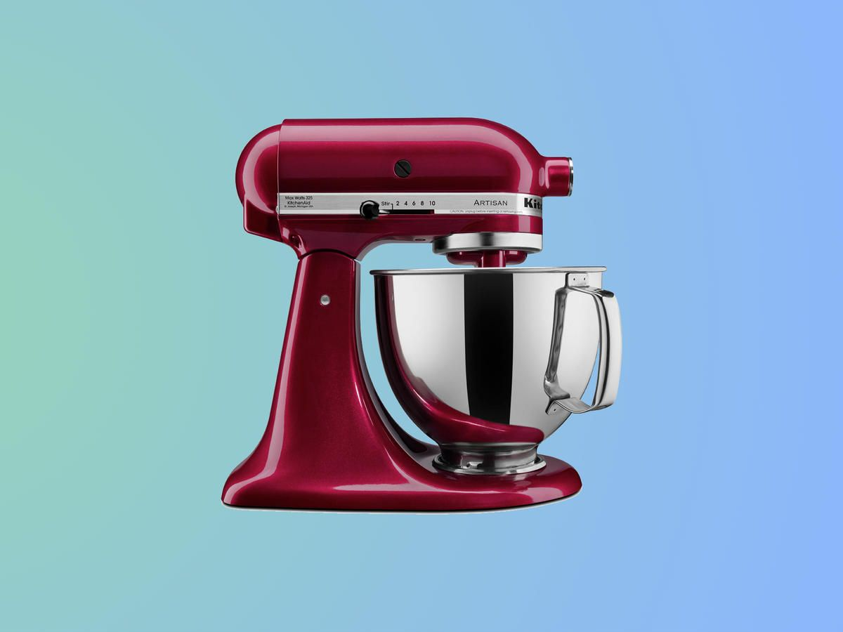 Hundreds Of Kitchenaid Products Are Deeply Discounted At This