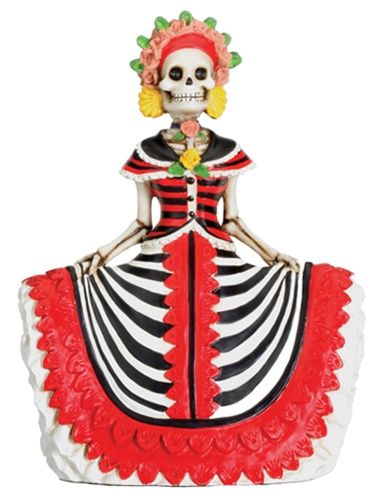 dia de los muertos dress - Google Search
