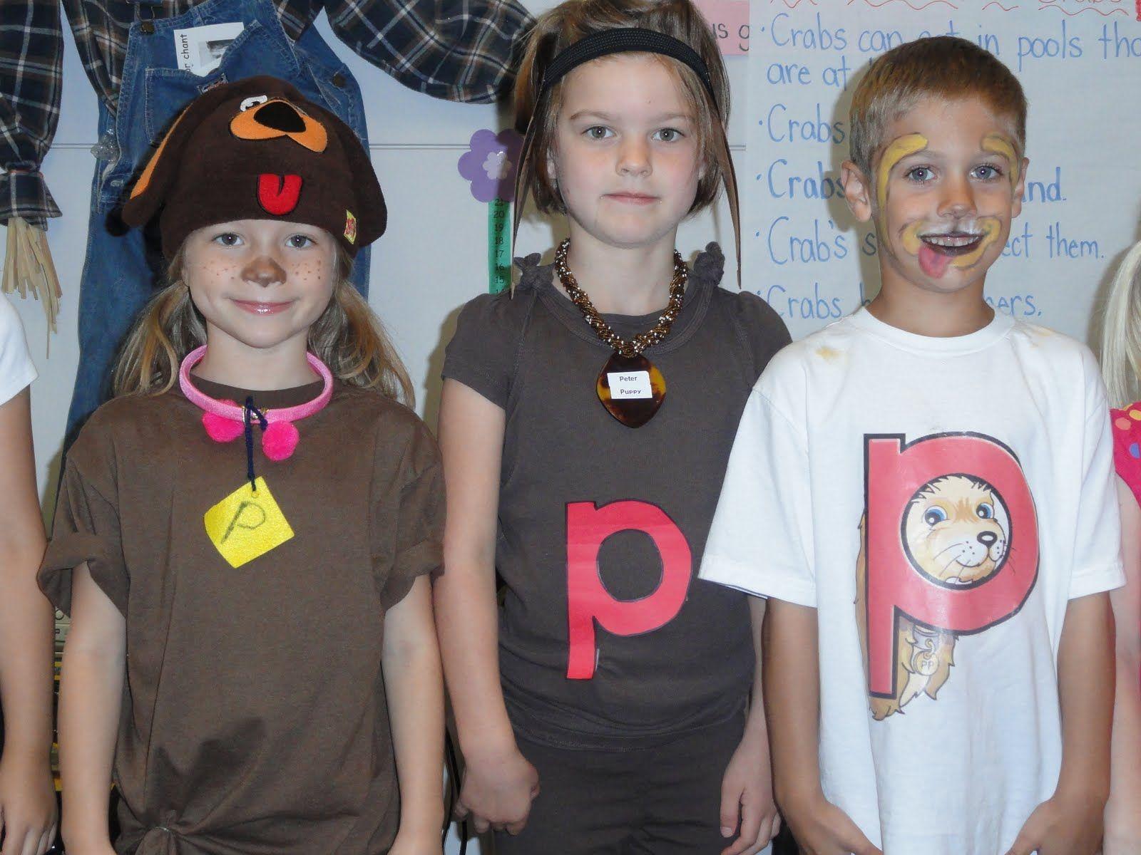 Krazy 4 Kinders: Letterland Day