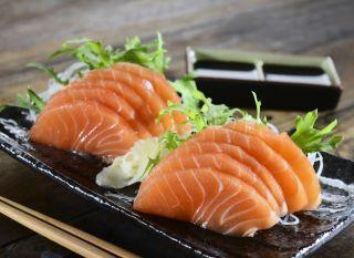dieta salmon 3 dias
