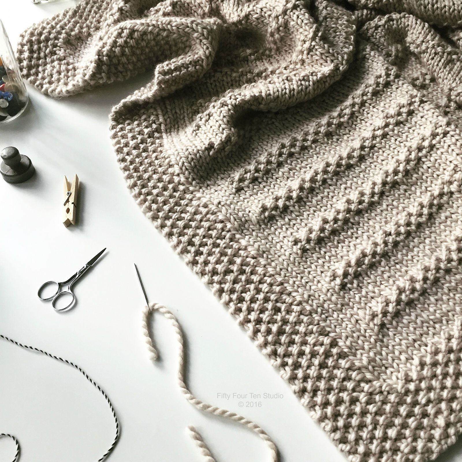 Ravelry: Stones in the Road by Fifty Four Ten Studio