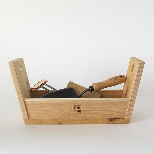 Superior Mission Accomplished: A Japanese Design Labu0027s Two In One Garden Stool:  Gardenista