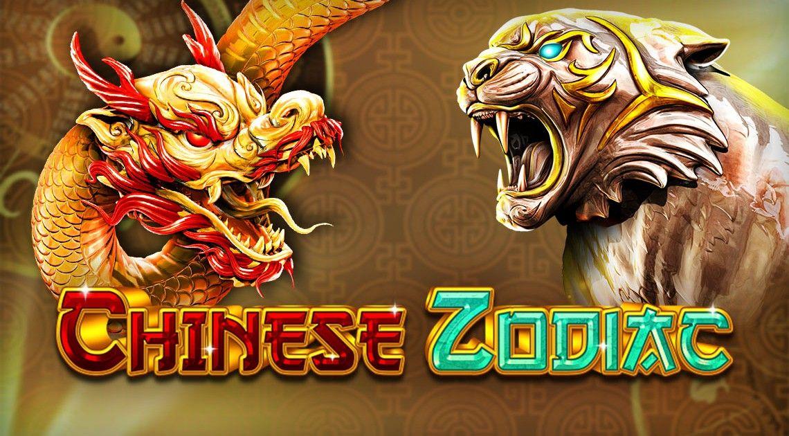 Spiele Chinese Zodiac (GameArt) - Video Slots Online
