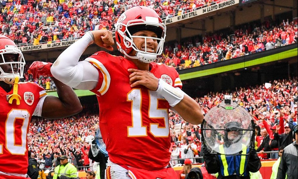 Super Bowl 55 Odds Chiefs Early Favorite for 2021 in 2020