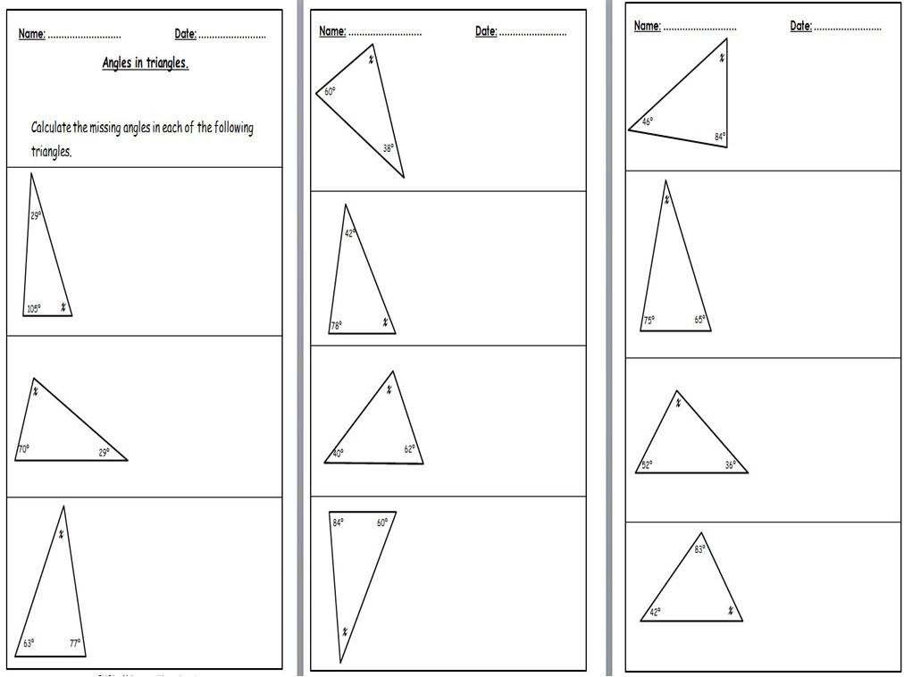 Pin by All Things Maths on Secondary Math Resources
