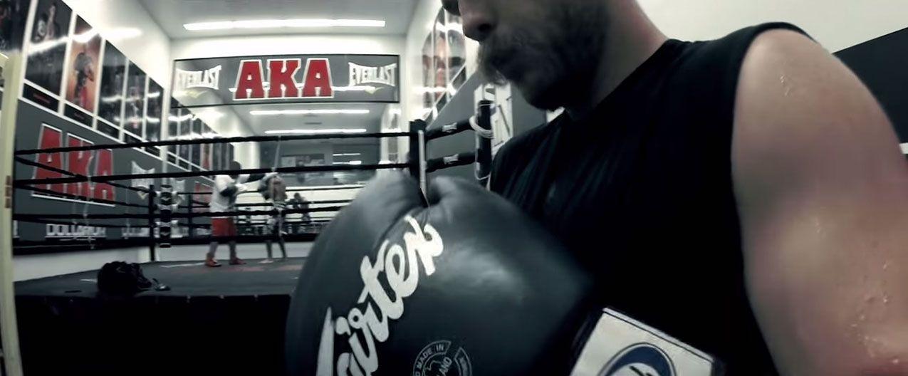 Sempre sonhou em lutar boxe ou ter uma ideia de como é estar no meio de uma luta? A GoPro te ajuda em parceria de Jory Wilson!  #FFCultural #FFCulturalEsportes #GoPro #JoryWilson #Boxe #Pugilismo #Boxing