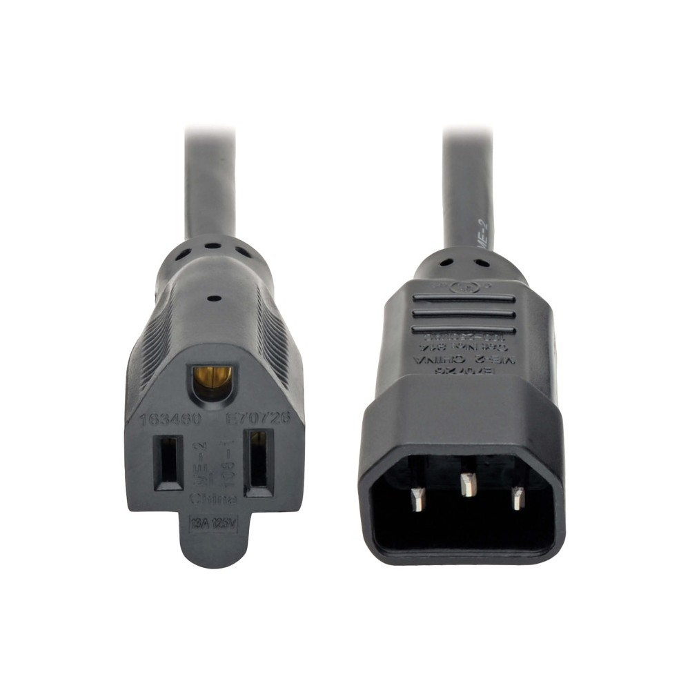 Iec Connector Wiring