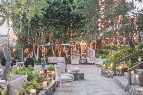 Wedding Venues Luxury Estate Weddings And Events Malibu Ca