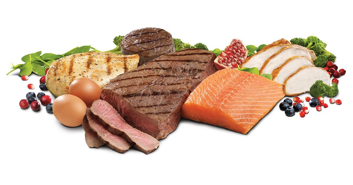 Meniuri pentru dieta ketogenica
