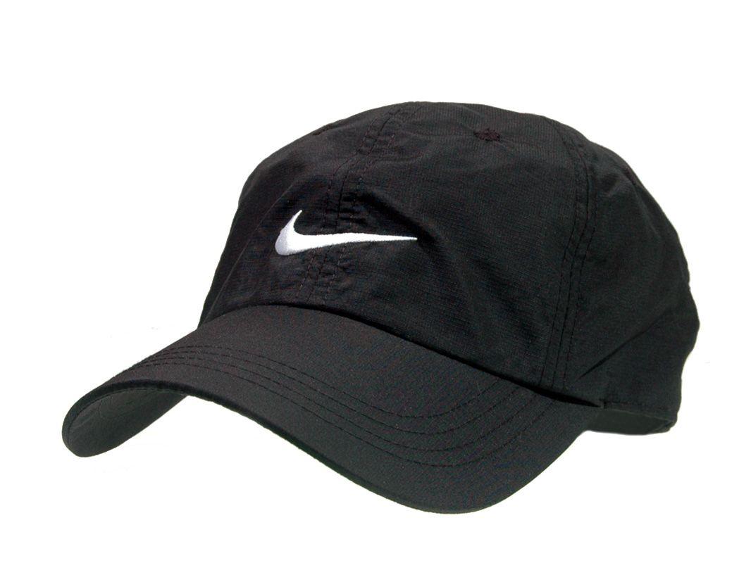 Nike Baseball Cap Black 1343  b49bc983b98
