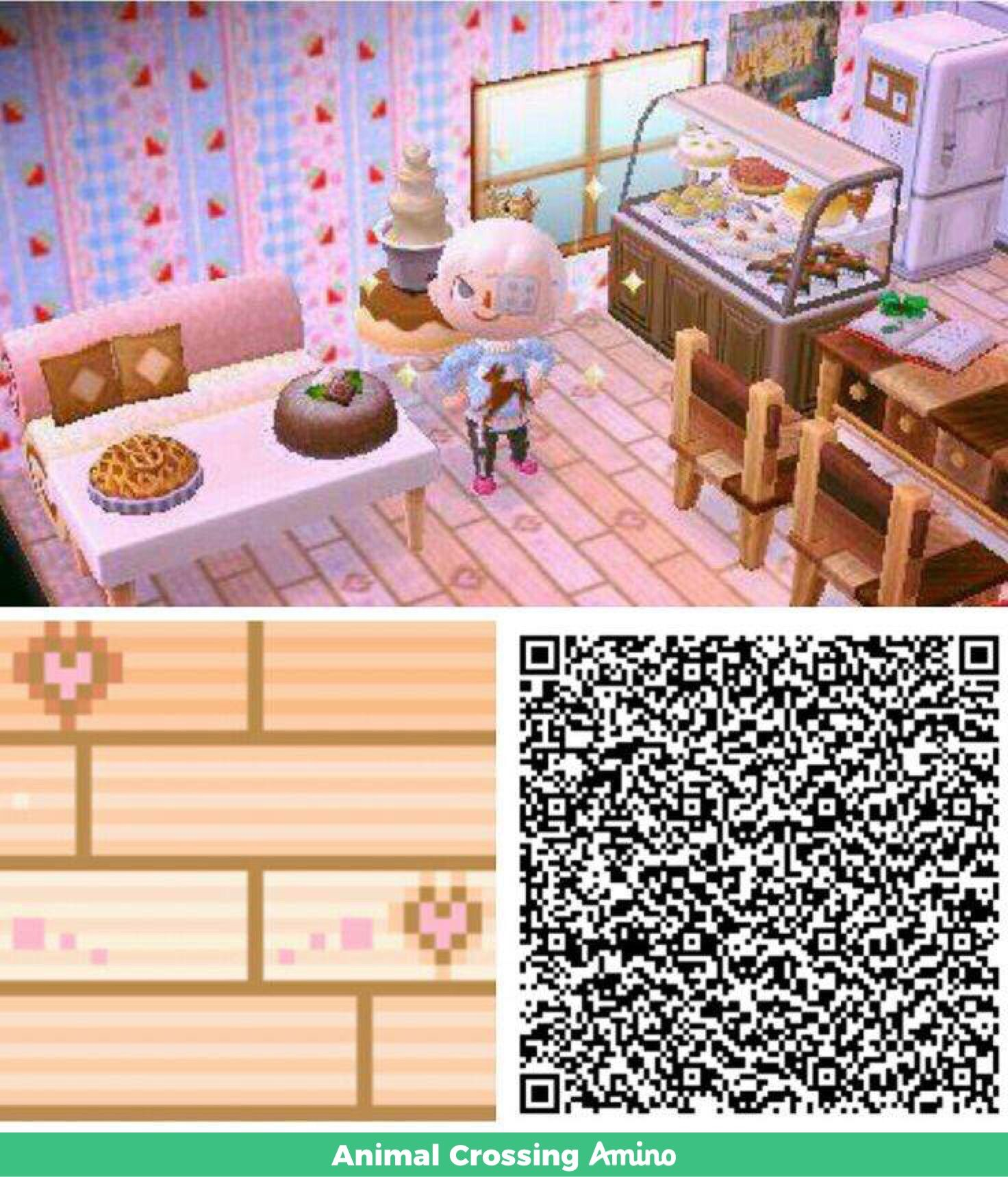 House Tour Ravenmoon S House Contest Animal Crossing