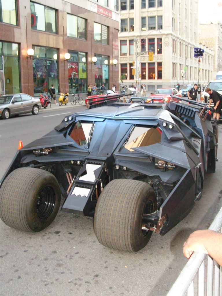 2005 customized lamborghini tank 20 most iconic cars from tv movies best of web shrine