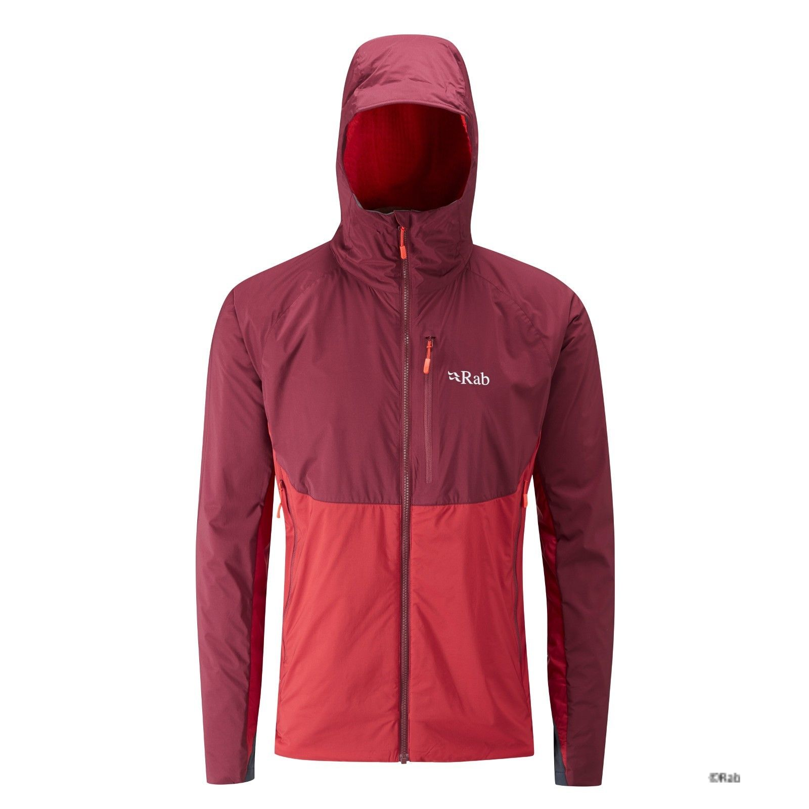 9062d7d0c Polartec Alpha  The Best Kept Secret In The Outdoors - Outdoors Magic. A  review of Rab s Alpha Direct Jacket
