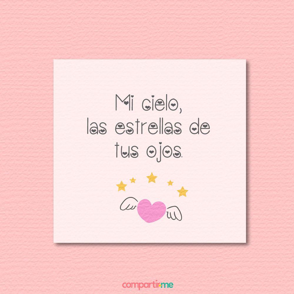 Frases Lindas Con Imagenes Tiernas De Corazones De Amor Gratis