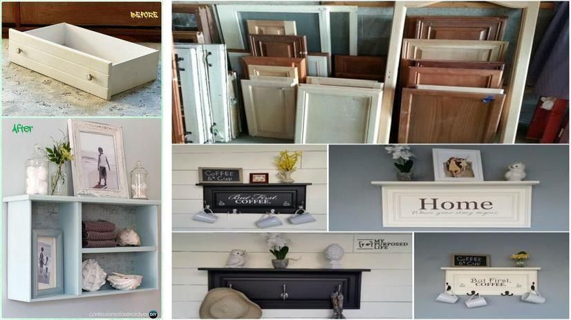 Rustic Repurposed Furniture | Recycled Home Furniture | Repurposed Vintage Items...#furniture #home #items #recycled #repurposed #rustic #vintage #recycled furniture before and after