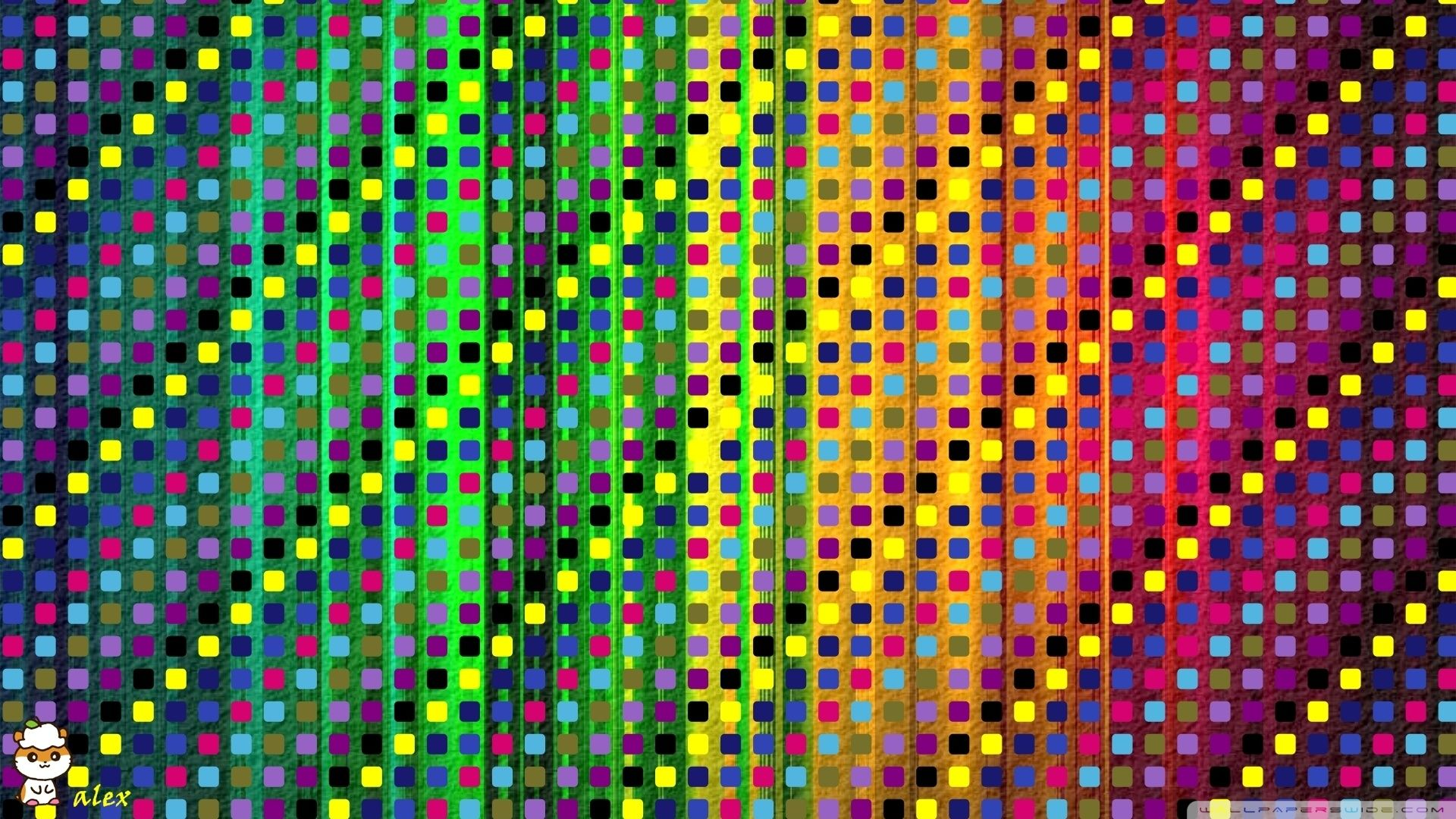 Colorful Patterns - Backgrounds Colorful Pattern Background Download Ipadipad Pictures