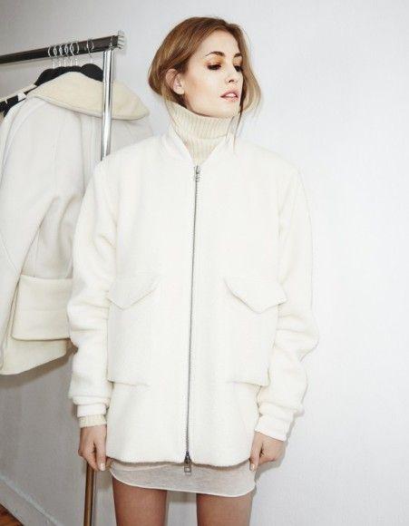 H&M Studio Herbst/Winter 2014 #Lookbook / PonyDanceClyde
