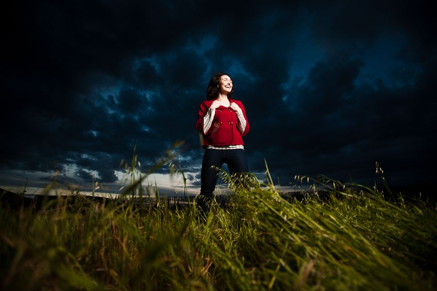 Shoot Photography Workshops: Outdoor Strobe. I Know How To Do This! :D
