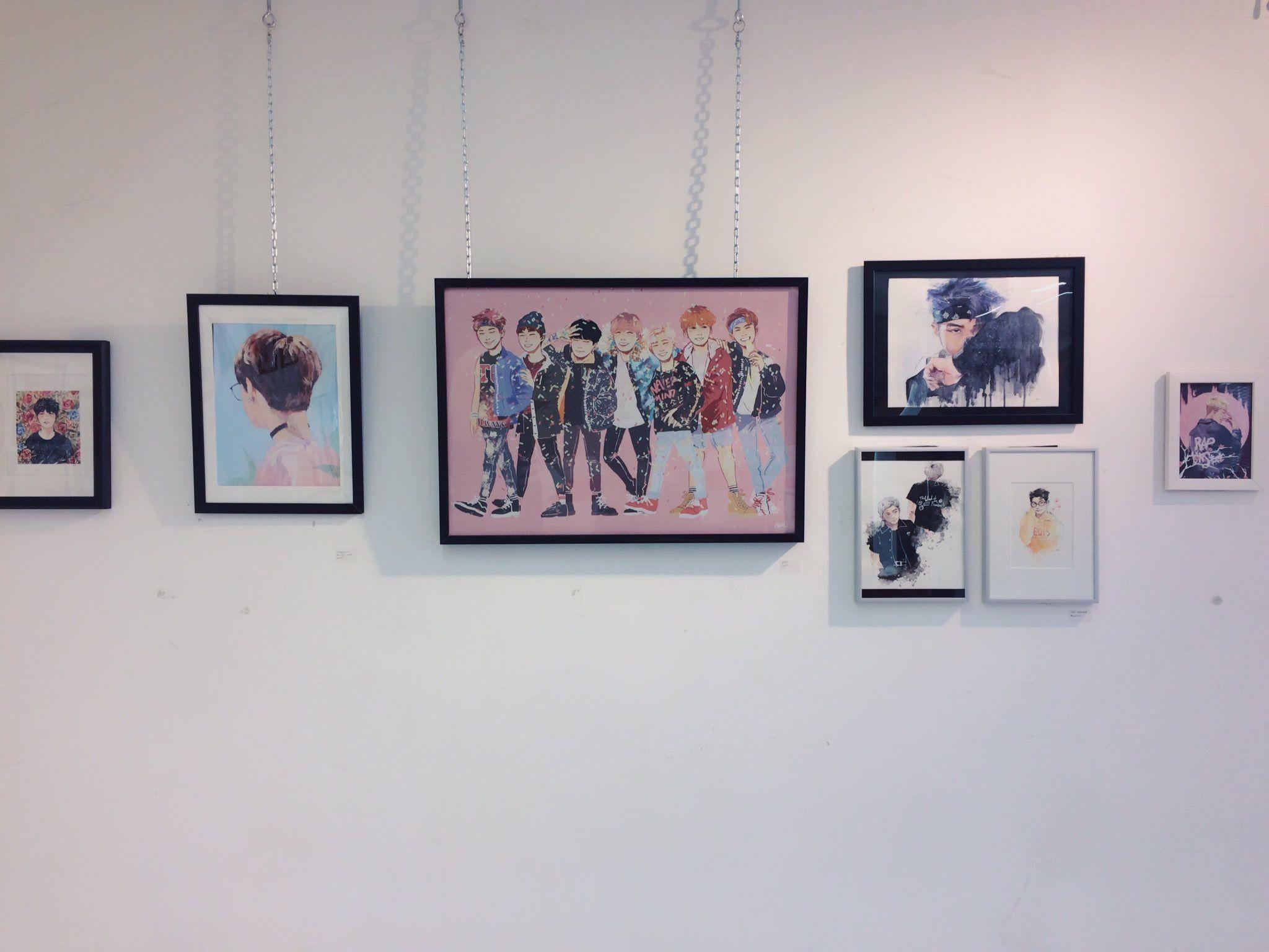 Honeysweetkiss Kpop Posters Bts Wallpaper Kpop Aesthetic