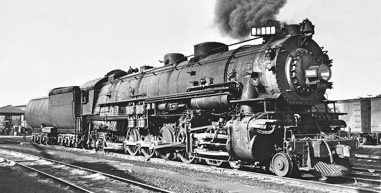 Richard Leonard S Random Steam Photo Collection Southern Pacific 4 10 2 5045 Railroad Photography Train Pictures Train Photography