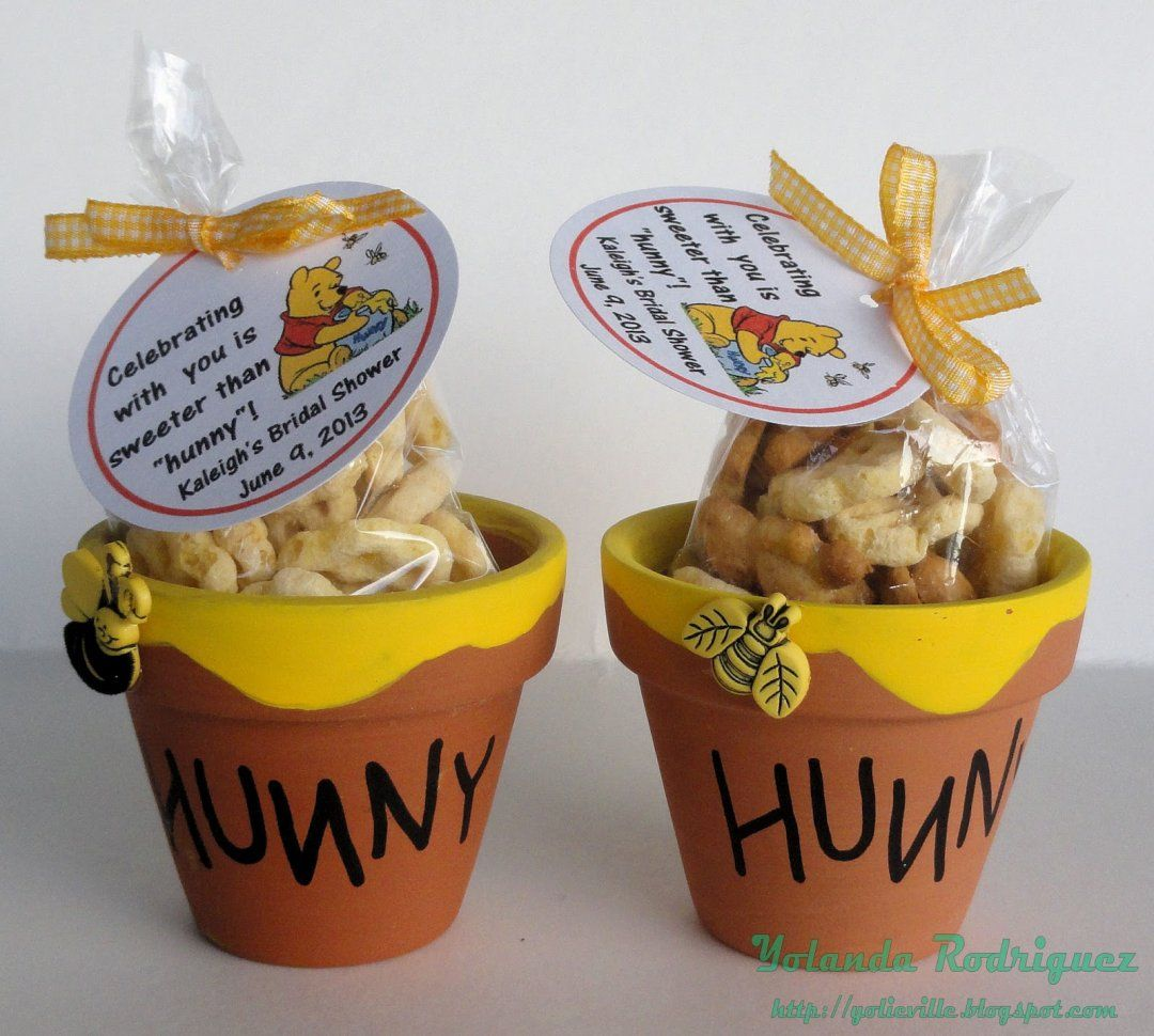 Image result for winnie the pooh food for baby shower