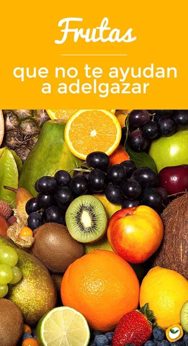 Fruta Para Adelgazar No Todo Vale Descubre 6 Frutas Que No Te Están Ayuda Beneficios De La Fruta Dieta Sana Para El Corazón Planes De Dieta Saludables