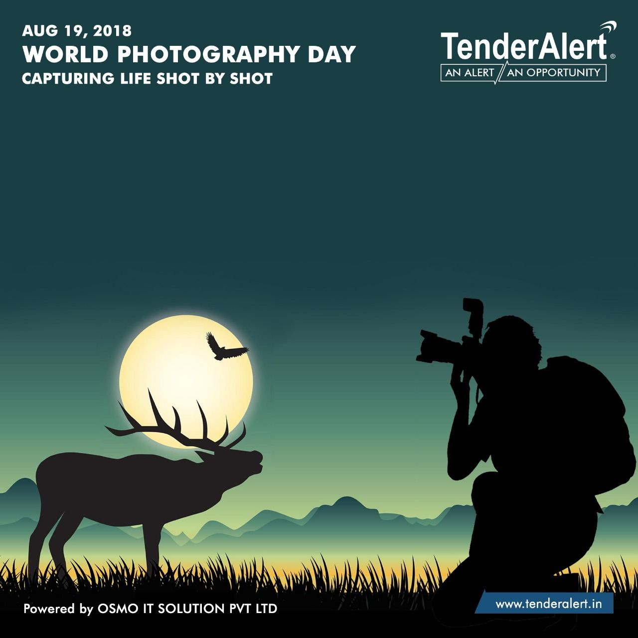 We Wish You A Very Happy World Photography Day Which Aims To Inspire Photographers Across The Planet Tender World Photography Day Shri Ram Photo Photography