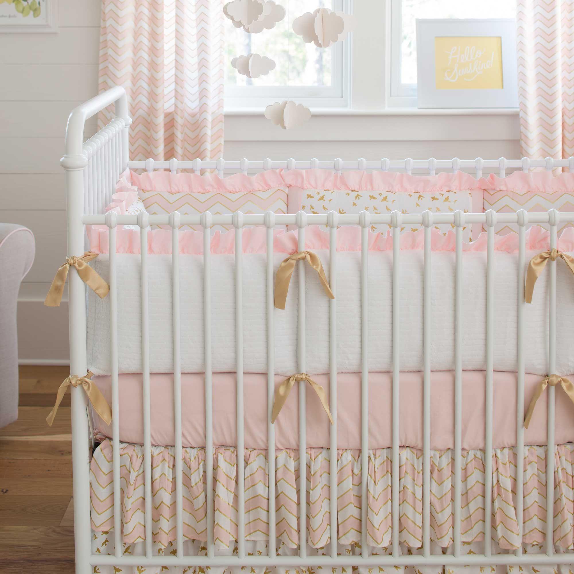 elephant gray the nursery bedroom gallery bedding baby cribs selection crib boy woodland and images teal gold room pink skirt of blanket for best sets girl