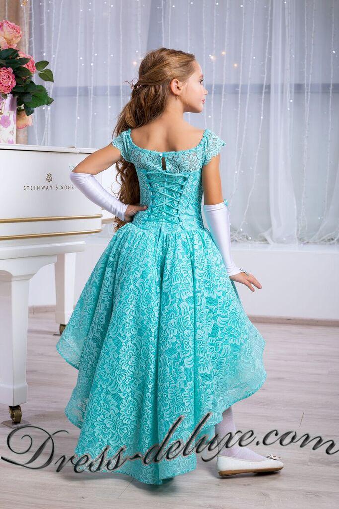9c205f2a8557 Goodlock Toddler Kids Fashion Dress Baby Girls Dress Lace Floral ...