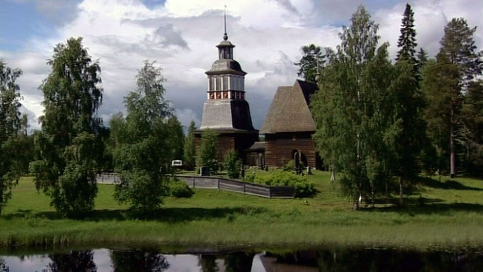 Unescon maailmanperintölistalla on lähes tuhat eri kohdetta ympäri maailman. Niistä seitsemän löytyy Suomesta. Pallo Hallussa vieraili kaikissa Suomen maailmanperintökohteissa vuonna 2006, kun Merenkurkun saaristo oli vasta ehdolla listalle.