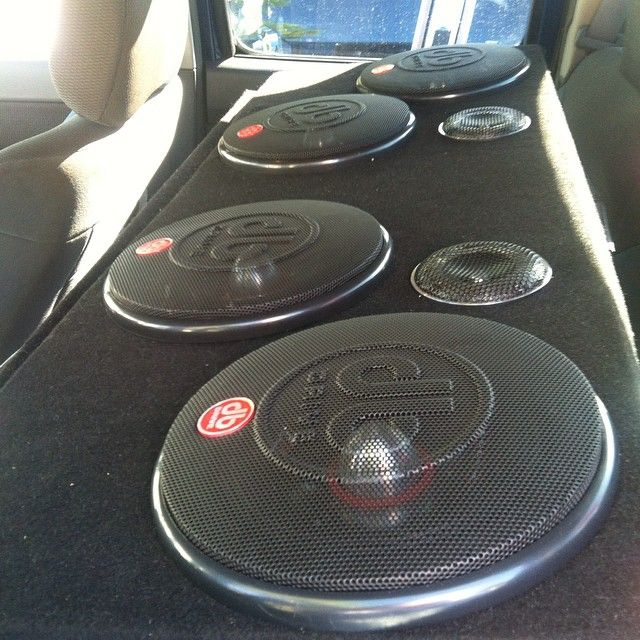 house of sound hs car audio showin love for db drive and db link db drive killer car audio wall build by nicholas maute