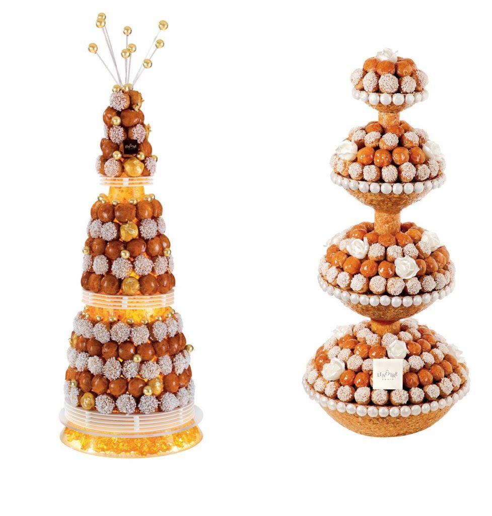 merci-new-york-macaron-wedding-cake-lenotre-bouchon-payard | Lenotre ...