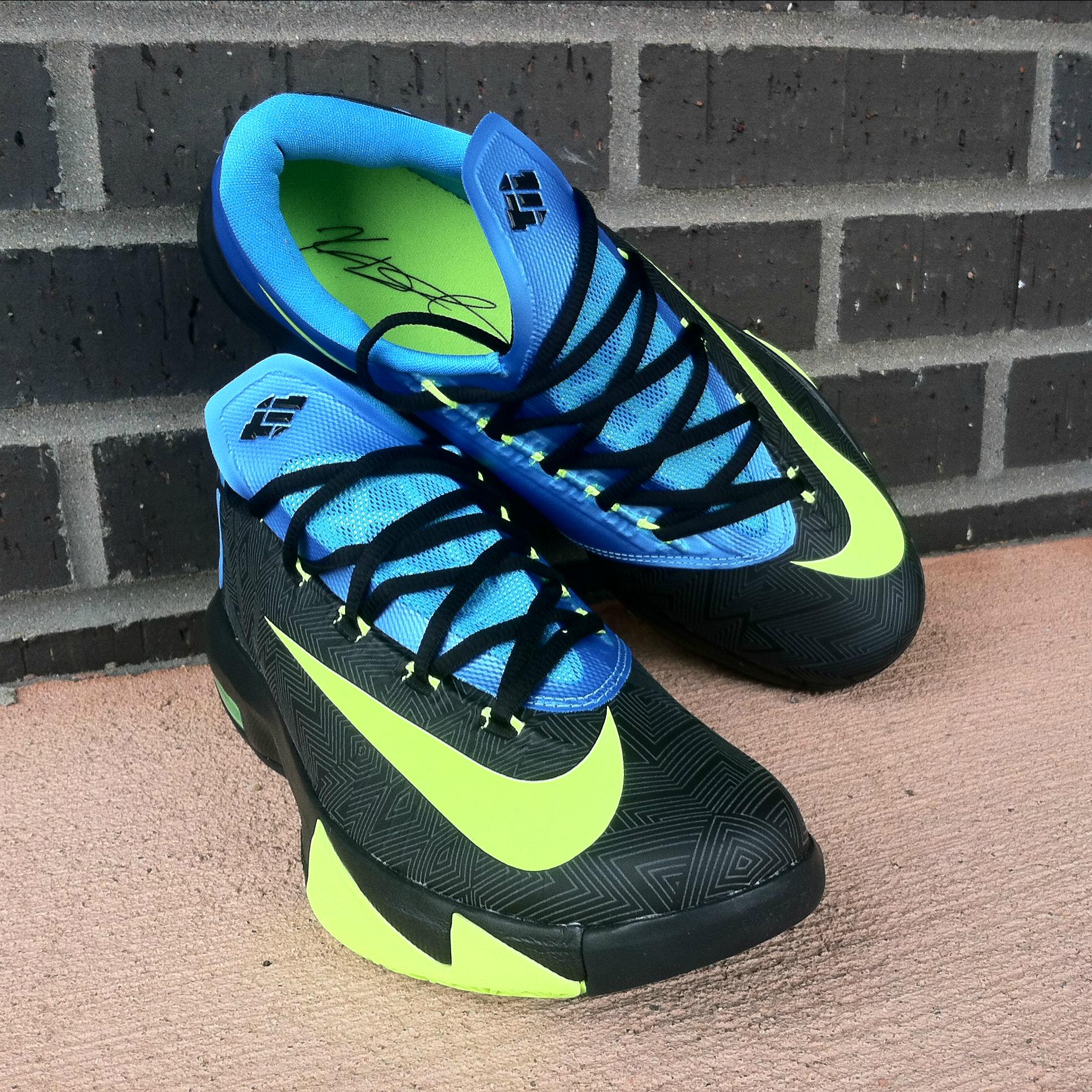 half off 5318d 266d1 Get the Nike KD VI