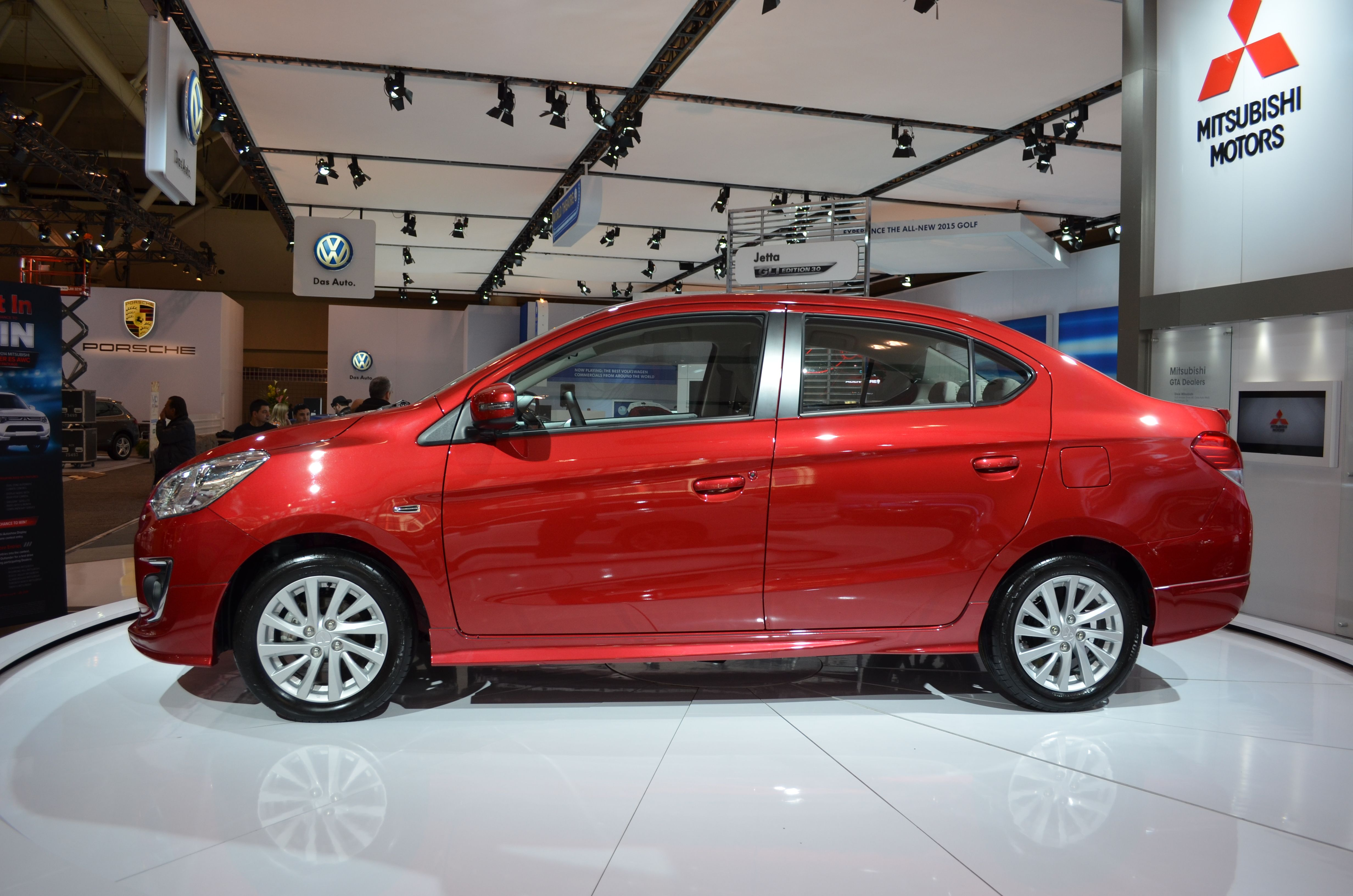cars updated deland future and release gt mirage equipment mitsubishi standard date hatchback boasts