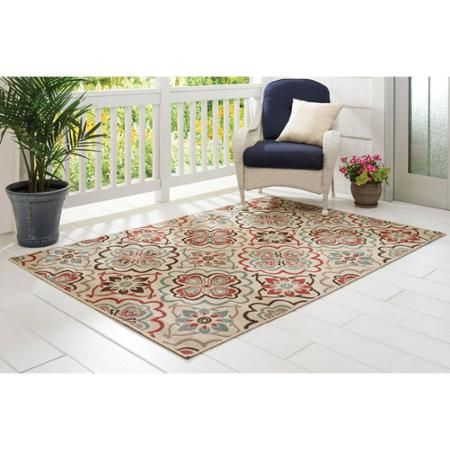 Better Homes And Gardens Patio Rugs
